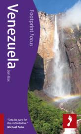 Reisgids Venezuela | Footprint Handbook | ISBN 9781910120125