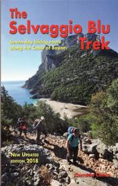 Wandelgids The Selvaggio Blu Trek | Segnavia | Sardinië | ISBN 9788888776552