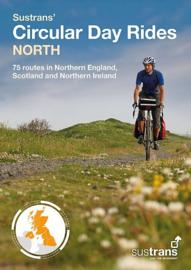 Fietsgids Sustrans' Circular Day Rides North | Sustrans | ISBN 9781910845455