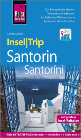 Reisgids Santorini | Reise KnowHow | ISBN 9783831733675