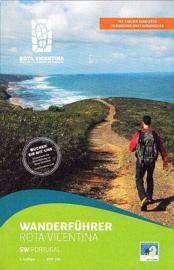Wandelgids Rota Vicentina | Equipa de Coordenação | ISBN 9789895406012