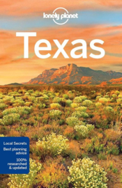 Reisgids Texas | Lonely Planet  | ISBN 9781786573438