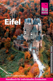 Reisgids Eifel | Reise Know How | ISBN 9783831734535