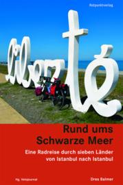 Fietsgids Rund ums Schwarze Meer | Rotpunktverlag | ISBN 9783858697127