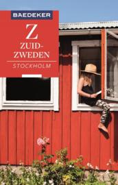 Reisgids Zuid Zweden   Baedeker NL   ISBN 9783829759670