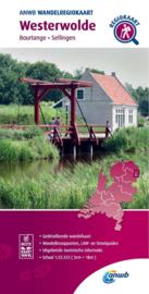 Wandelkaart Westerwolde | ANWB | 1:33.333 | ISBN 9789018046354