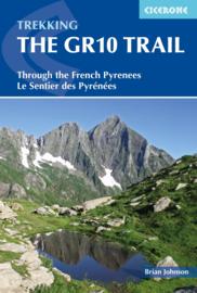Wandelgids GR10 Trail | Cicerone | ISBN 9781852847739