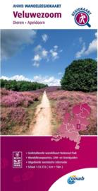Wandelkaart  Veluwezoom - Zuidoost Veluwe | ANWB | 1:33.333 | ISBN 9789018046477