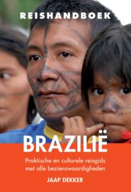 Reisgids Brazilië | Elmar reishandboek | ISBN 9789038924373