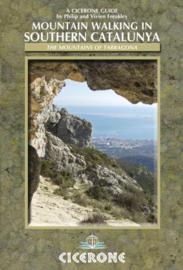 Wandelgids Mountain Walking in Southern Catalunya | Cicerone | Zuid Catalonië | ISBN 9781852845827