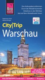Stadsgids Warschau | Reise Know How | ISBN 9783831731268