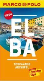 Reisgids Elba | Marco Polo | ISBN 9783829758031