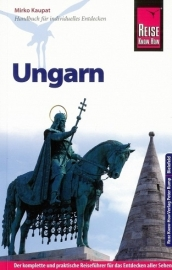 Reisgids Hongarije - Ungarn | Reise Know How | ISBN 9783831723249