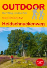 Wandelgids Heidschnuckenweg | Conrad Stein Verlag | ISBN 9783866865624
