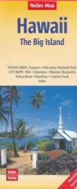 Wegenkaart Big Island - Hawaii | Nelles maps | ISBN 9783865740984