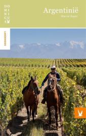 Reisgids Argentinië | Dominicus | ISBN 9789025764388