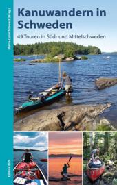 Kanogids Kanuwandern in Schweden | Edition Elch | ISBN 9783937452364