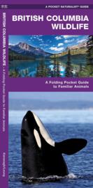 Natuurgids British Columbia Wildlife | Waterford Press | ISBN 9781583552780