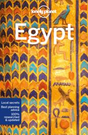 Reisgids Egypt | Lonely Planet | ISBN 9781786575739
