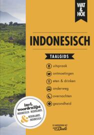 Taalgids Nederlands - Indonesisch | Kosmos | ISBN 9789021567228