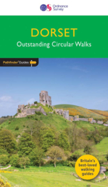 Wandelgids Dorset | AA Publishing | ISBN 9780319090367
