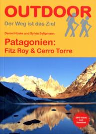 Wandelgids Argentinie-Patagonia: Monte Fitz Roy | Conrad Stein Verlag 223 | ISBN 9783866865273