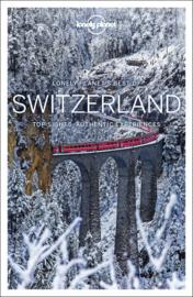Reisgids Best of Switzerland - Zwitserland | Lonely Planet | ISBN 9781786575494