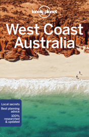 Reisgids West Coast Australia | Lonely Planet | ISBN 9781787013896