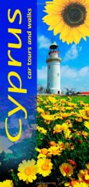 Wandelgids Cyprus | Sunflower | ISBN 9781856914321