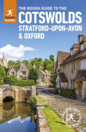 Reisgids Cotswolds | Rough Guide | ISBN 9780241308752