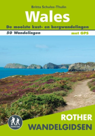 Wandelgids Wales | Elmar / Rother | ISBN 9789038926933
