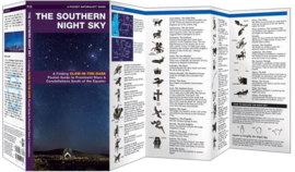 Sterrenkaart - Planisfeer The Southern Night Sky | Waterford Press | ISBN 9781583551684