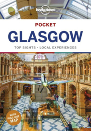 Stadsgids Glasgow | Lonely Planet Pocket | ISBN 9781787017733