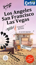 Reisgids San Francisco - Los Angeles - Vegas | ANWB extra | ISBN 9789018043209