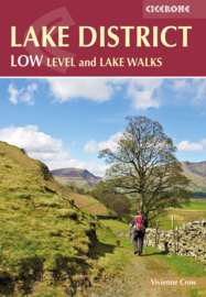 Wandelgids Lake District: Low Level and Lake Walks | Cicerone | ISBN 9781852847340