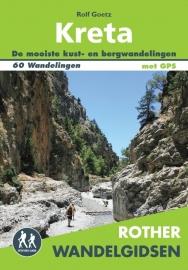 Wandelgids Kreta | Elmar | ISBN 9789038923574