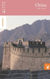 Reisgids-Cultuurgids China | Dominicus | ISBN 9789025763978