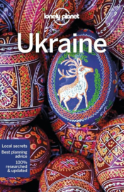 Reisgids Oekraïne | Lonely Planet | Ukraine | ISBN 9781786575715