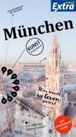 Stadsgids München | ANWB Extra | ISBN 9789018041281