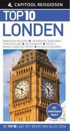 Stadsgids Londen | Capitool Top 10 | ISBN 9789000304134