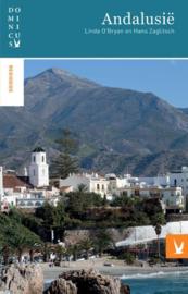 Reisgids Andalusië | Dominicus | ISBN 9789025764203