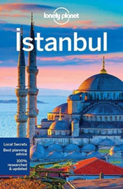 Reisgids Istanbul | Lonely Planet City Guide | ISBN 9781786572288