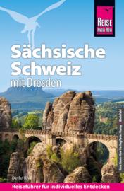 Reisgids Sächsische Schweiz | Reise Know How | ISBN 9783831734931