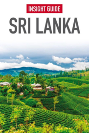 Reisgids Sri Lanka | Insight Guide - Nederlandstalig | ISBN 9789066554832