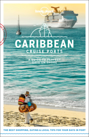 Reisgids Cruise Ports Caribbean | Lonely Planet | ISBN 9781787014183