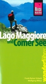 Wandelgids Lago Maggiore und Comer See | Reise Know How | ISBN 9783831716951