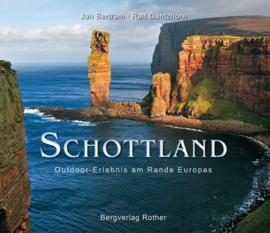 Fotoboek Schotland | Rother Verlag  | ISBN 9783763370795