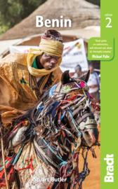 Reisgids Benin | Bradt | ISBN | 9781784770600