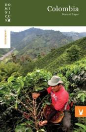 Reisgids Colombia | Dominicus | ISBN 9789025764425