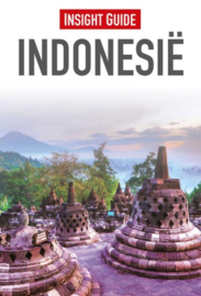 Reisgids Indonesië | Insight Guide | Nederlandstalig | ISBN 9789066554580
